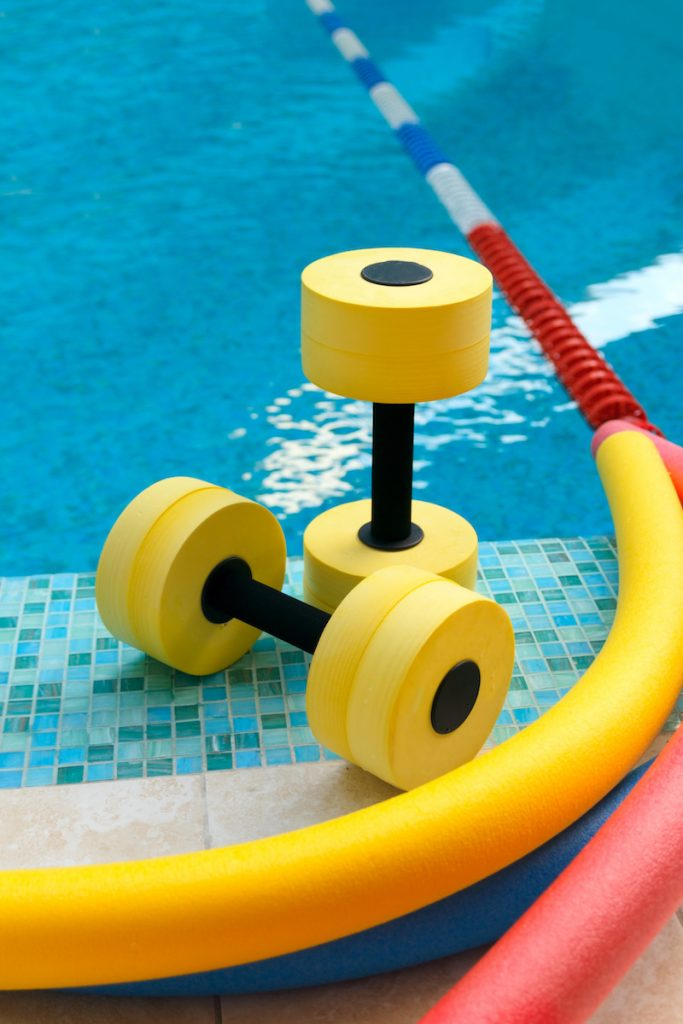 Move and Grow Physiotherapy Hydrotherapy