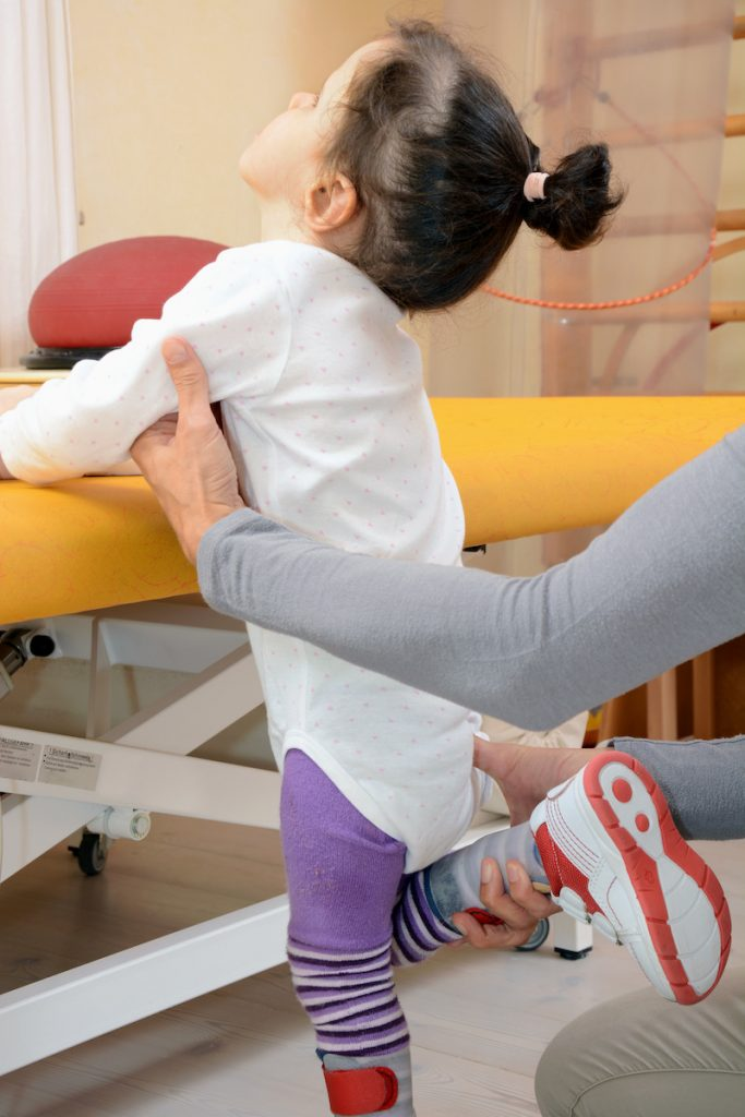 Move and Grow Physiotherapy for Kids in Townsville